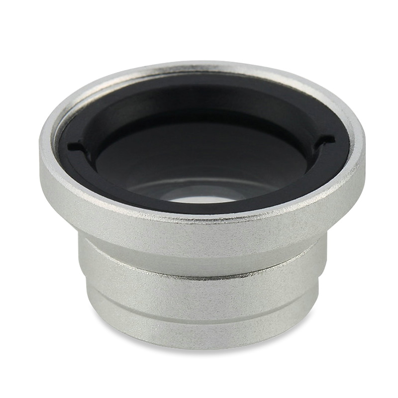 Replaceable IP Camera Lenses