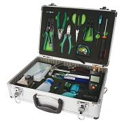 Наборы инструментов для обслуживания оптоволокна